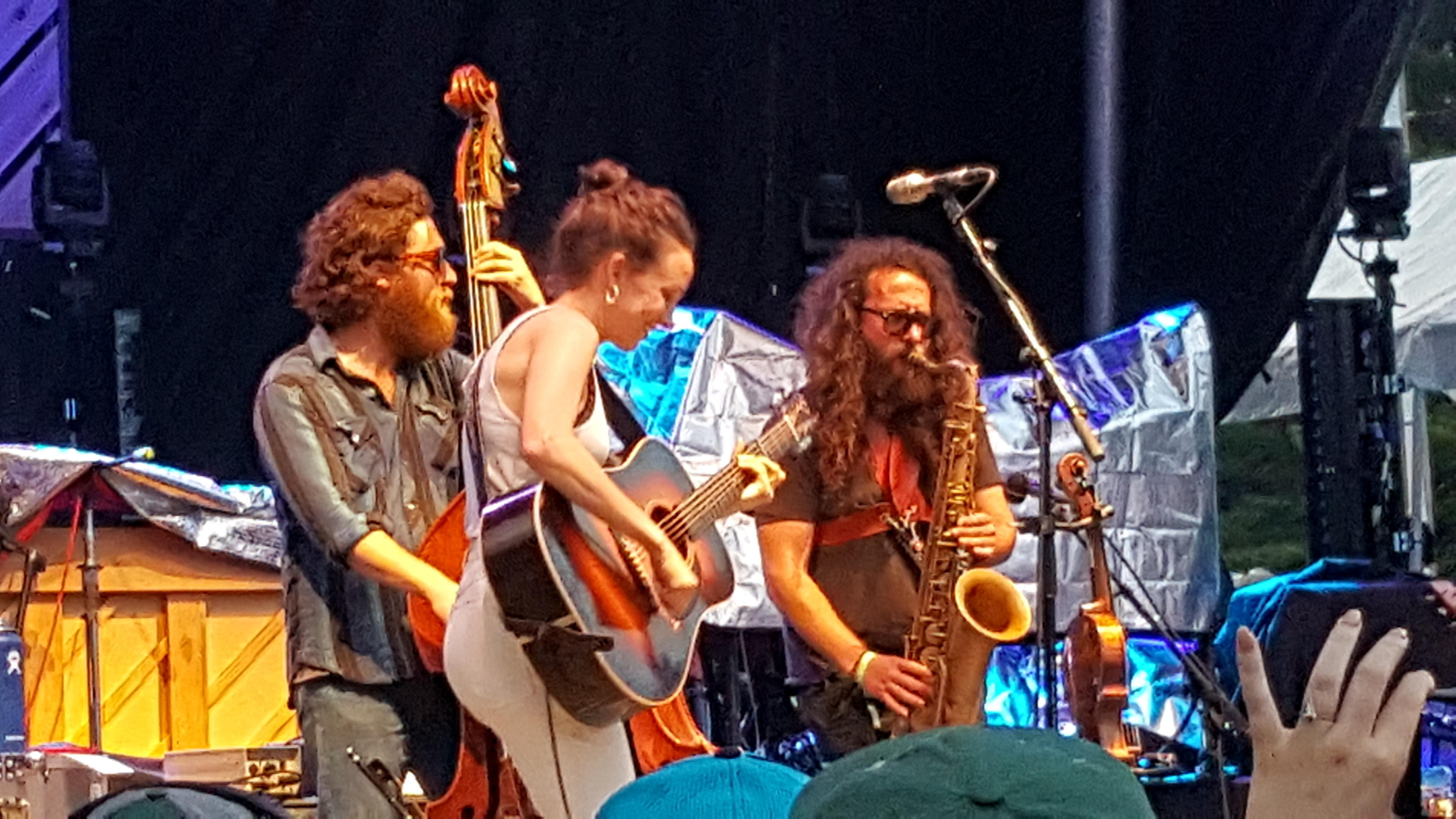 Nelsonville Music Festival 2020.Americana At Nelsonville Music Fest Part Ii Americana